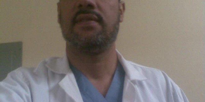 دكتور مصطفى فهمى